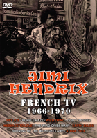 Jimi Hendrix : French TV 1966-1970