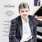 Poulenc Aubade Le Bal Masqué Flute Sonata Sextet