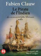 Le pirate de l'indien