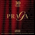 30 Years Praga Digitals