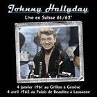 Live en Suisse 61/62' (boitier cristal)