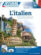 L'italien - b2 (édition 2021)