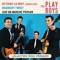 Retiens la nuit  - Collection Rock Français