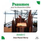 Psaumes pour les dimanches et fêtes, année C