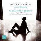 Jeunehomme - Mozart, Haydn