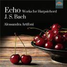Echo - Oeuvres pour Clavecin
