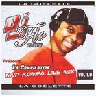 MVP Kompa live mix Vol. 1.0