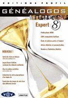Genealogos 8 Expert