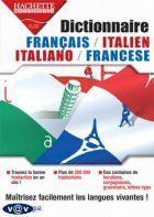 Dictionnaire Ultralingua Français / Italien