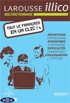 Larousse Illico Français