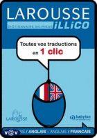 Larousse Illico Français-Anglais