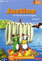 Justine et l'île aux fruits rouges - Episode 2