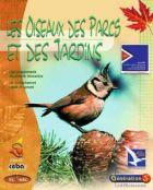 Oiseaux des parcs et jardins (Les) - Monopose