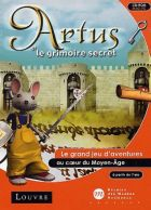 Artus et le grimoire secret
