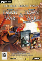 Dawn of war + Winter assault
