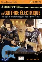J'apprends la guitare électrique
