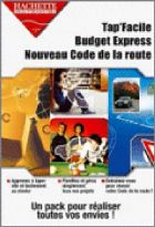 Tap'facile + Code de la route + Budget express