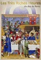 Très riches heures du duc de Berry (Les)