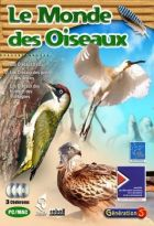 Monde des oiseaux (Le) - Reseau + Site