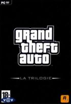Grand Theft Auto : la trilogie