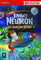 Jimmy Neutron, un gar�on g�nial