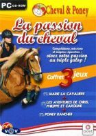 Passion du cheval - coffret (La)