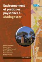 Environnement et pratiques paysannes à Madagascar