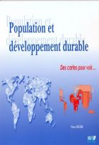 Population et développement durable - Des cartes pour voir...