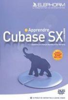 Apprendre Cubase SX