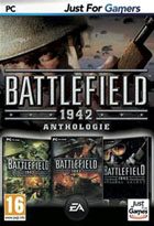Battlefield 1942 - Anthologie