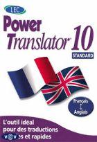 Power translator 10 standard - Pack 10 utilisateurs