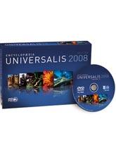 Encyclopédie Universalis 2008 - V13