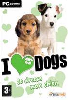 I love dogs - Je dresse mon chien