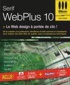 WebPlus 10 - Licence 11 - 24 postes (tarif/poste)