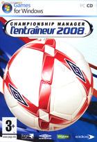 Entraîneur (L') - Championship manager saison 2008