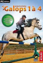 Equitation galops 1 à 4
