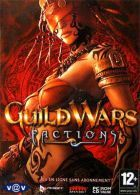 Guild wars - Factions