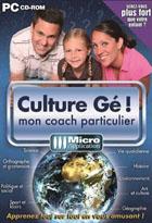 Culture G� - Mon coach particulier