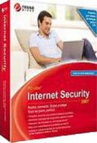 PC-Cillin Internet security 2007 Education - 2 an de mise à jour
