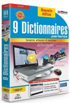 9 dictionnaires illustrés et parlants