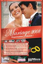 Mariage 2008