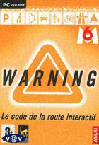Warning - Le code de la route interactif