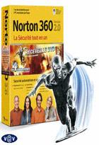 Norton 360 2.0 - Standard