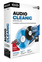 Audio cleanic 2008 deluxe