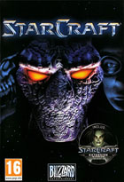 Starcraft (+ ext. officielle brood war) - best seller series