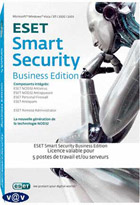Eset Smart Security - Business Edition - 5 Postes