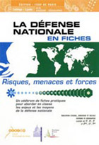 Défense nationale en fiches (La)