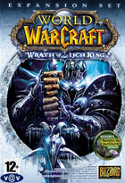 World of Warcraft - Wrath of the Lich King (add-on)