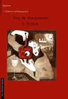 Horla (Le) - Guy de Maupassant