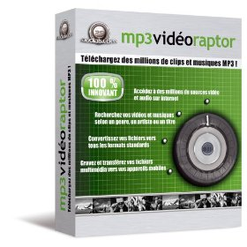 MP3 Video raptor